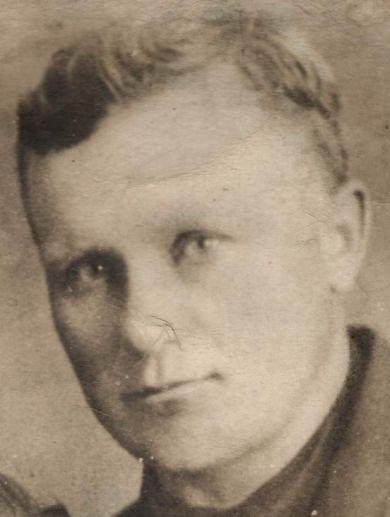Колесников Сергей Николаевич