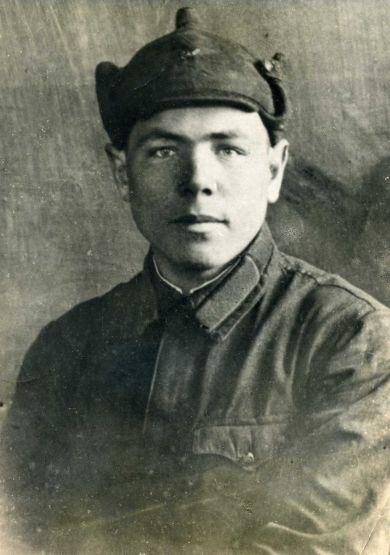 Малыхин Иван Григорьевич