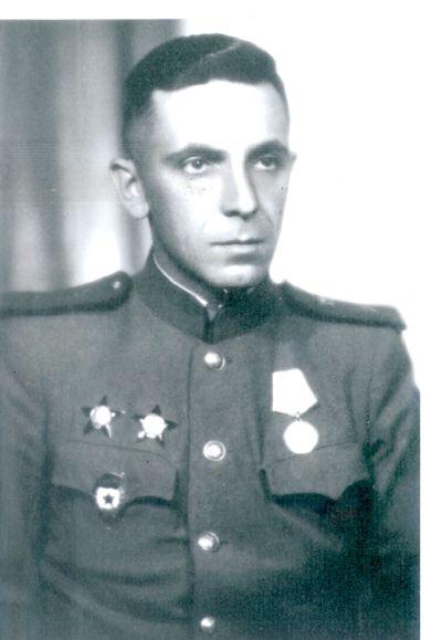 Мокроусов Алексей Васильевич