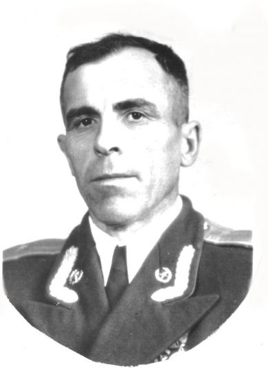 Солодухин Семен Васильевич