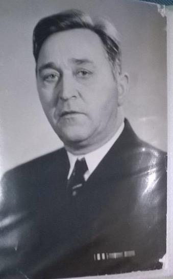 Соловьев Константин Александрович