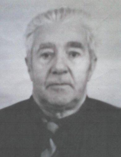 Мельников Николай Федорович