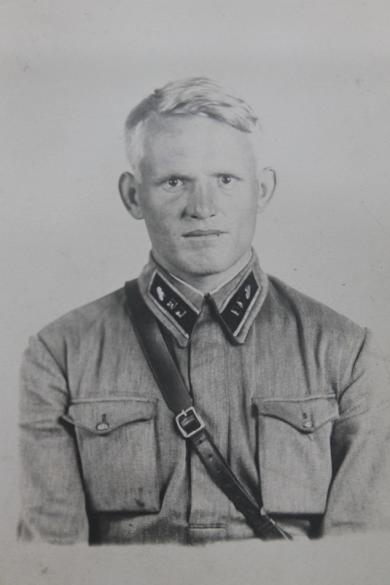 Баранов Алексей Михайлович