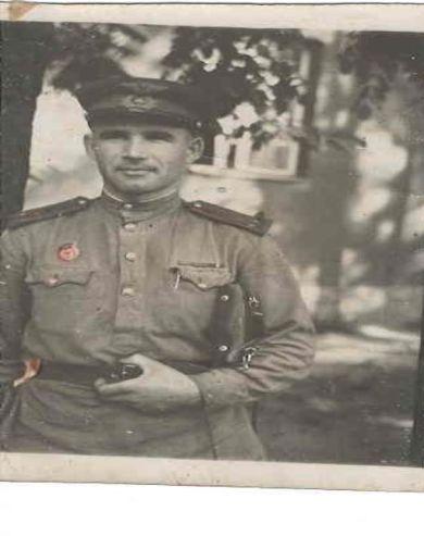 Сидоркин Николай Степанович