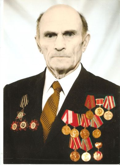 Чикуров Владимир Анисимович