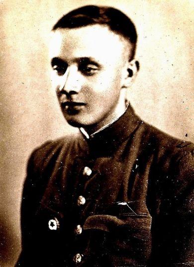 Щербаков Андрей Иосифович