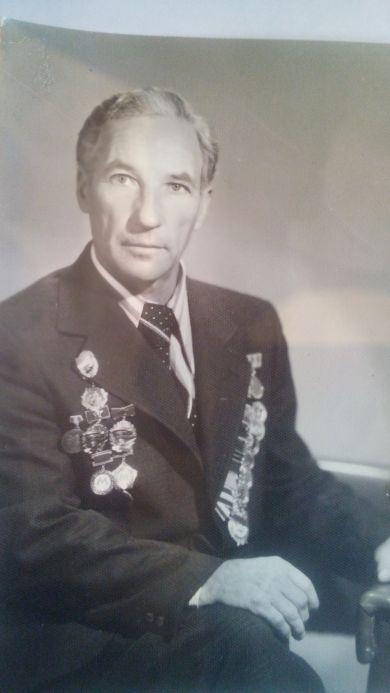 Наседкин Виктор Николаевич