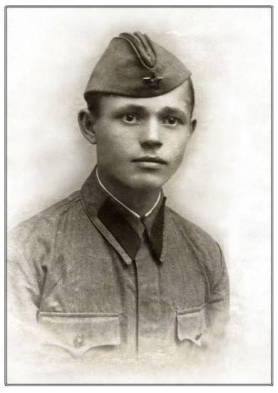Смирнов Валентин Васильевич