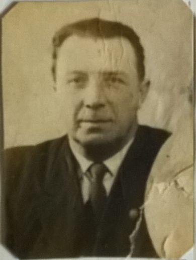 Трусов Сергей Петрович