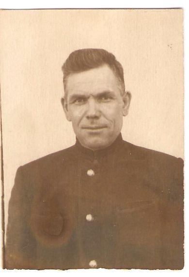 Мохов Николай Кузьмич