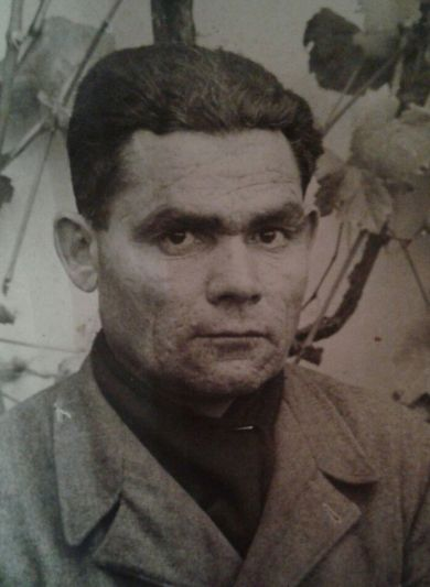 Давлетов Гайса Мусинович