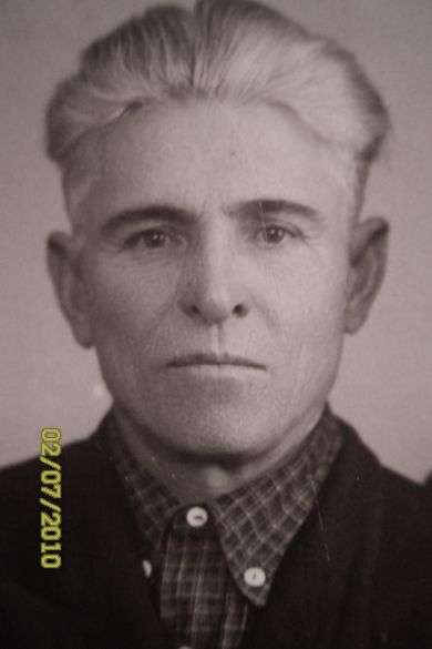 Пронин Петр Иванович