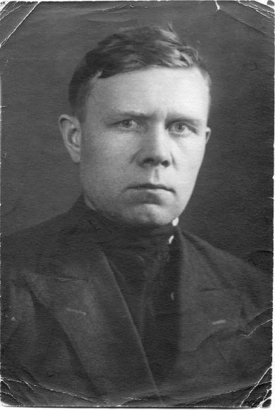 Никитушкин Пётр Иванович
