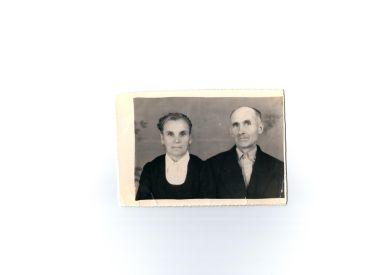 Деев Сергей Константинович и Деева Анна Михайловна