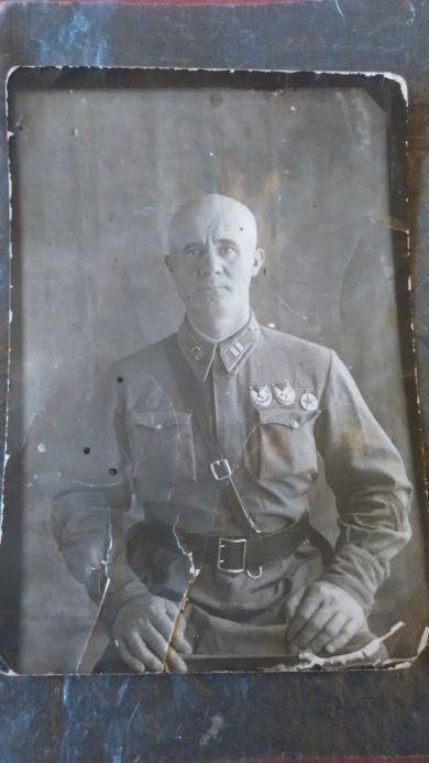 Кириченко Владимир Петрович