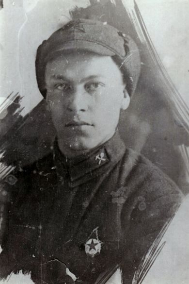 Митюшкин Леонид Петрович