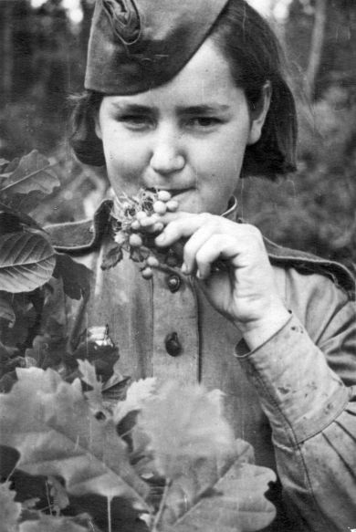 Фетисова (Кононова) Софья Сергеевна