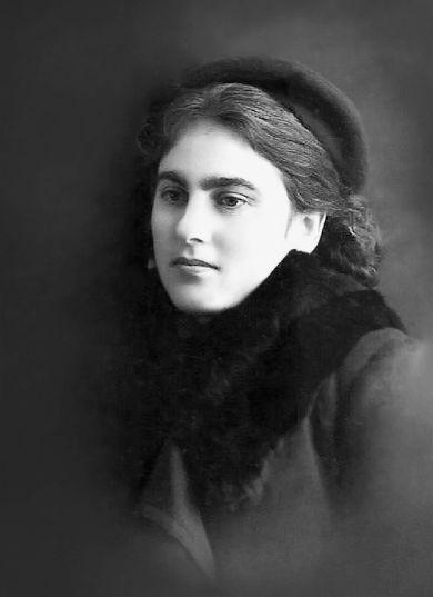 Салманова Нина Михайловна