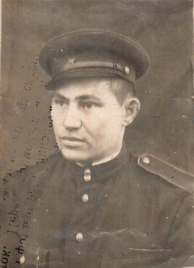 Ширяев Сергей Александрович.