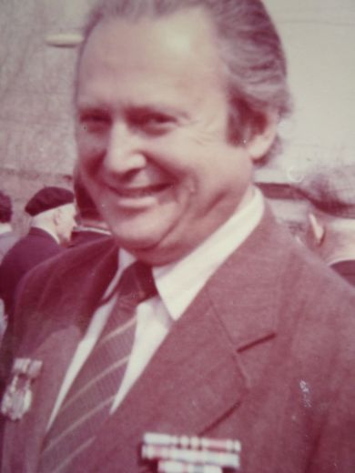 Фриц Александр  Григорьевич ( Радов)