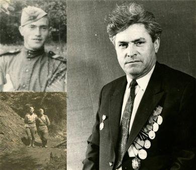 Гладков Николай