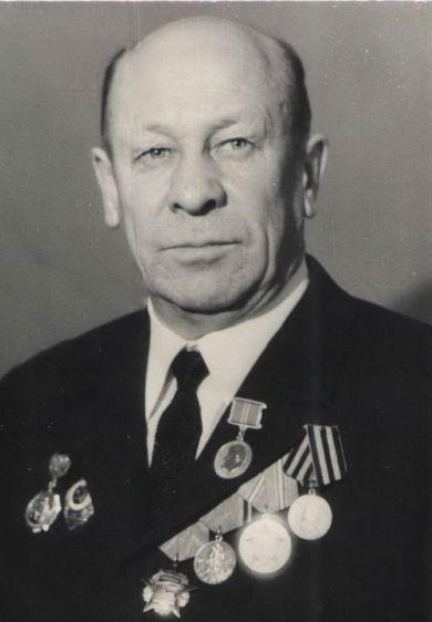 Титов Валентин Анатольевич