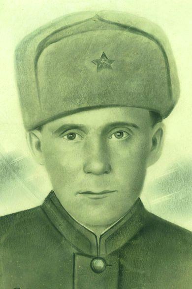 Трухачев Николай Антонович