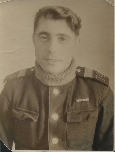 Коротков Георгий Ульянович