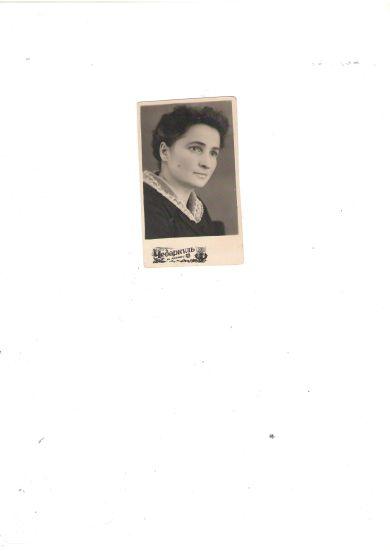 Смирнова(Прядко) Анастасия Васильевна
