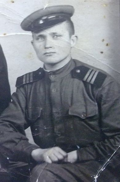 Нечаев Михаил Яковлевич