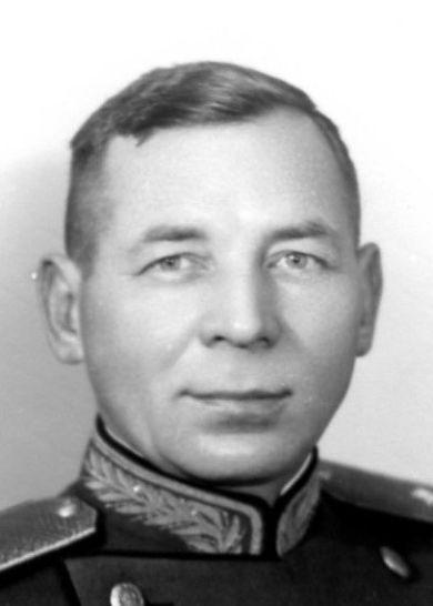 Чуркин Петр Дмитриевич