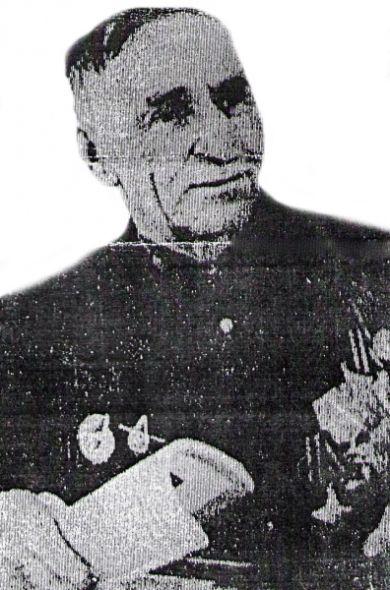 Соловьёв Алексей Фирсович