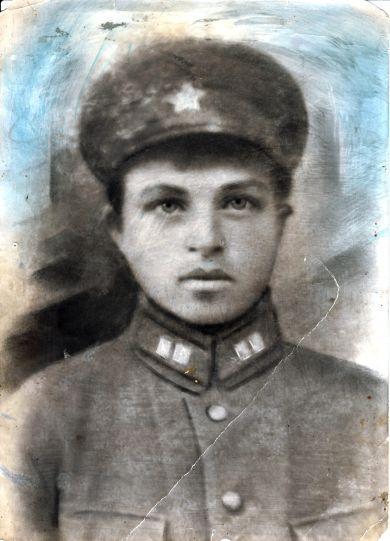 ЛИЧМАН АЛЕКСЕЙ ЯКОВЛЕВИЧ