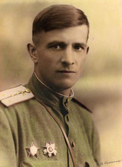 Тимонин Николай Герасимович