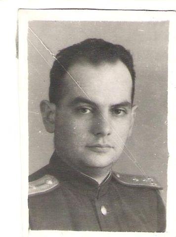 Оганян Миран Маркозович