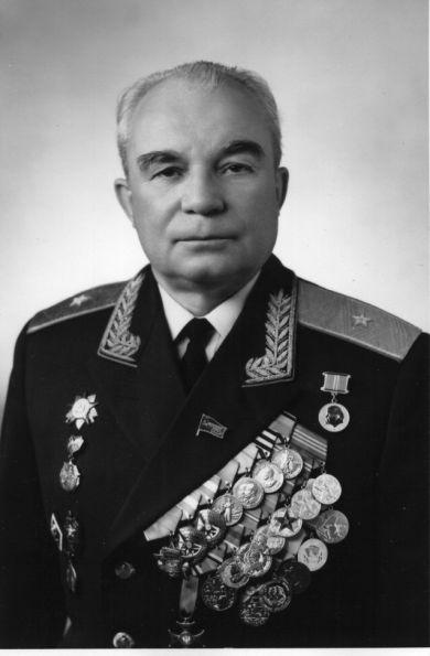 Нордман Эдуард Болеславович