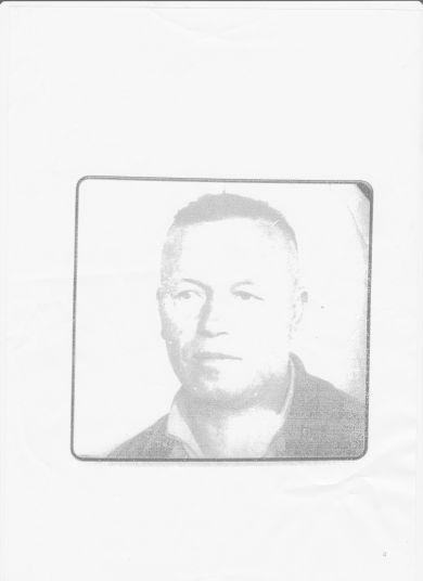 Астафуров Фёдор Дмитреевич
