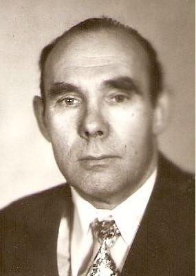Балаганов Николай Васильевич