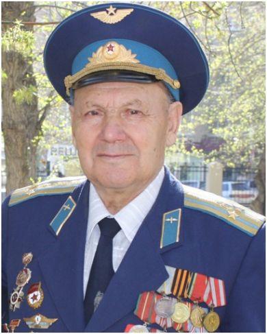 Гожин Михаил Васильевич