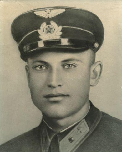 Тополенко  Андрей  Константинович                                       1918-1941