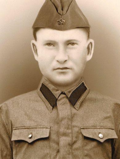 Власов Андриян Акимович