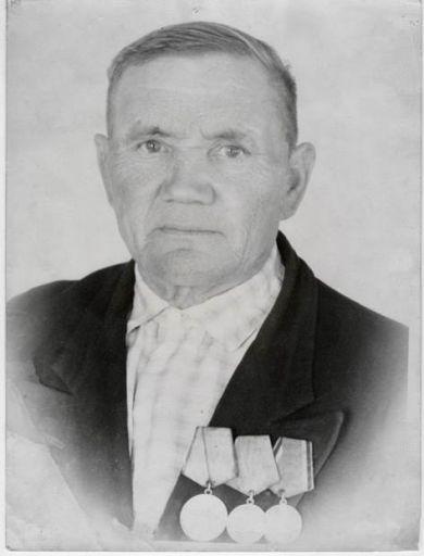 Мингалев Алексей Николаевич