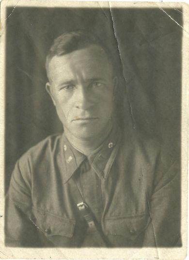 Лебедев Роман Иванович