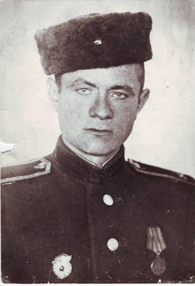 Никулин Андрей Семенович