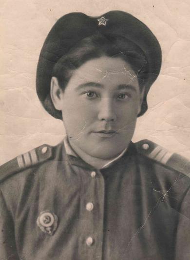 Лоншакова-Алексеева Наталья Афанасьевна