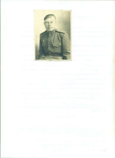 Соколов Константин Константинович