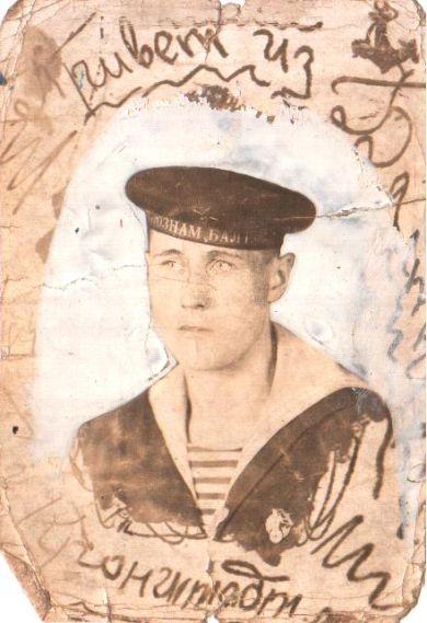 Нахоньков (Наханьков) Виктор Филиппович