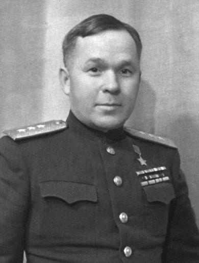 Хренов Аркадий Федорович