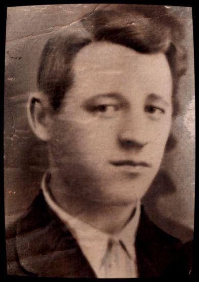 Харчин Василий Дмитриевич