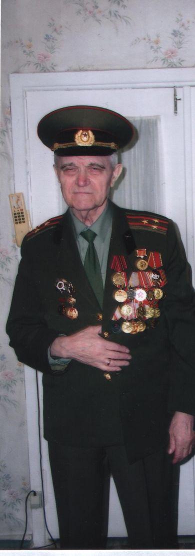 Стоян Николай Ефимович